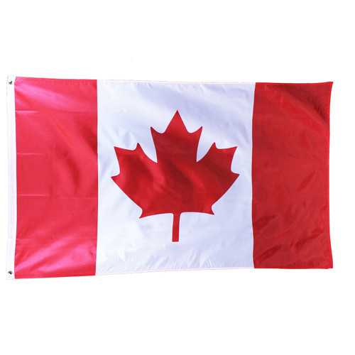 Canada 2 x 3 Foot Flag