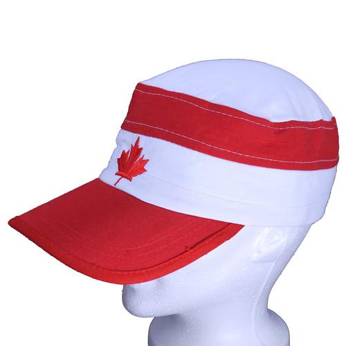Canada Military Baseball Hat