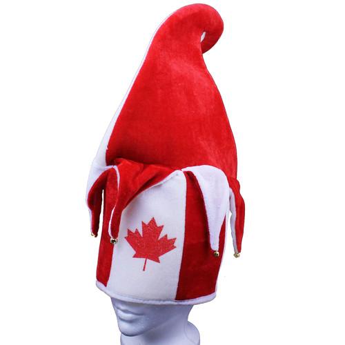Canada Carnival Hat