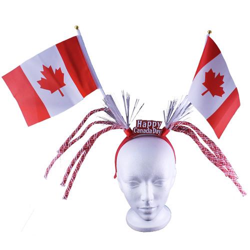 Canada Flashing Head Bopper
