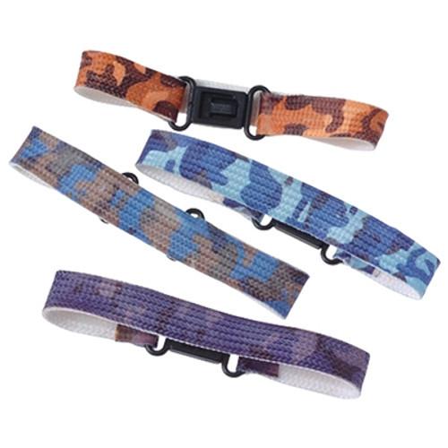 Camouflage Clasp Bracelets