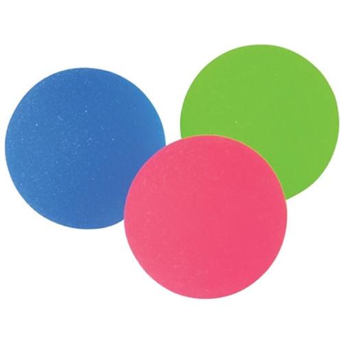 Icy Bouncy Balls