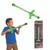 Green Sword Ball Shooters