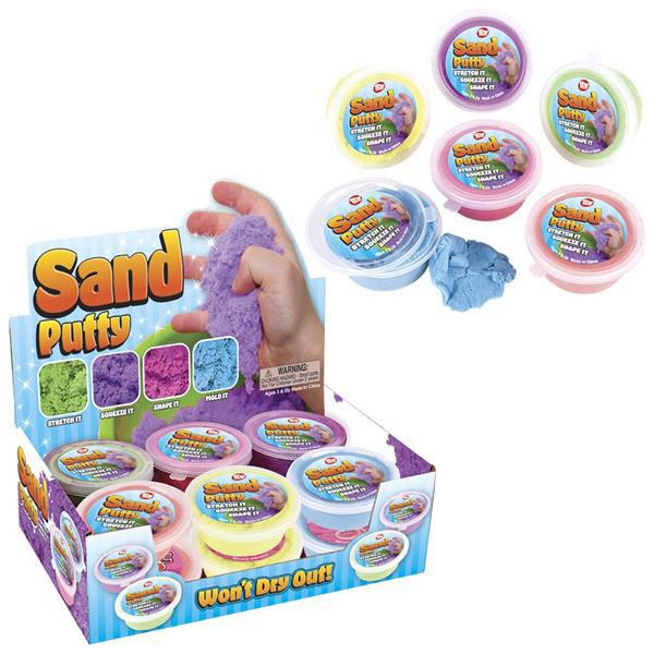 Sand Putty 2.75oz