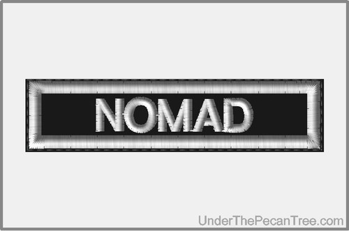 NOMAD MOTORCYCLE CLUB RANK AND POSITION