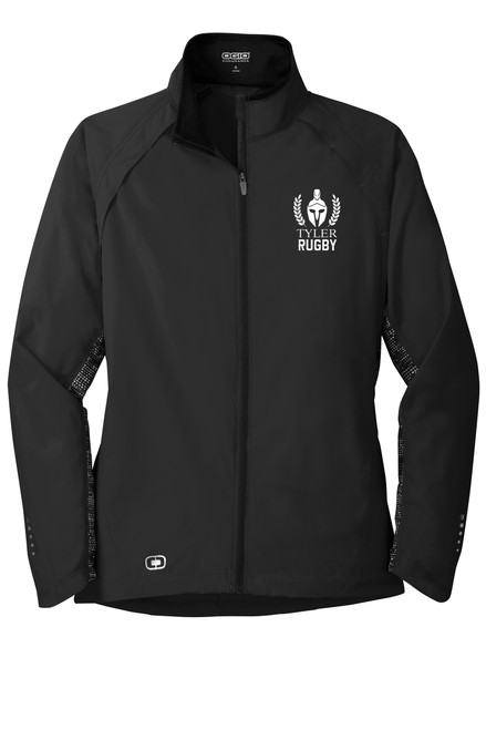 Ladies OGIO® ENDURANCE Running Jacket. LOE710