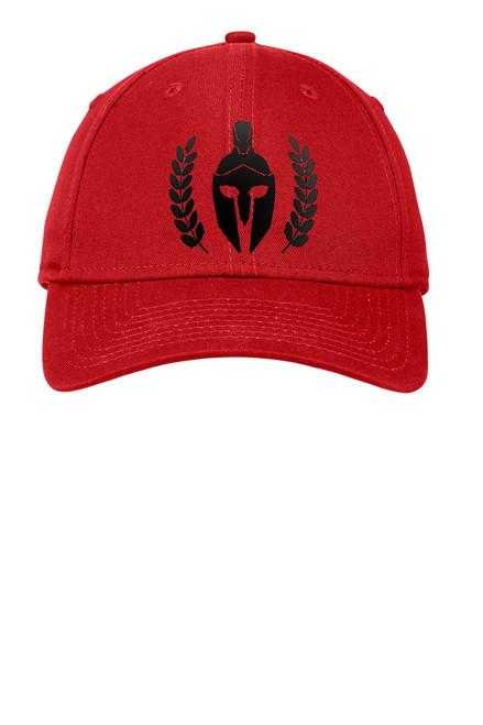 New Era® - Adjustable Structured Cap Scarlett
