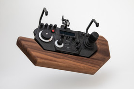 MoVI Controller Tray