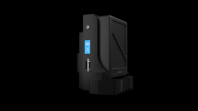 Battery Adapter 5000 - Pro