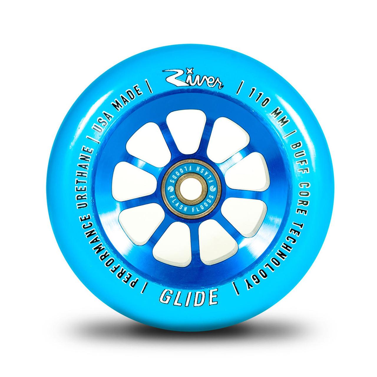 River Rapid Wheels Reece Doezema Signature
