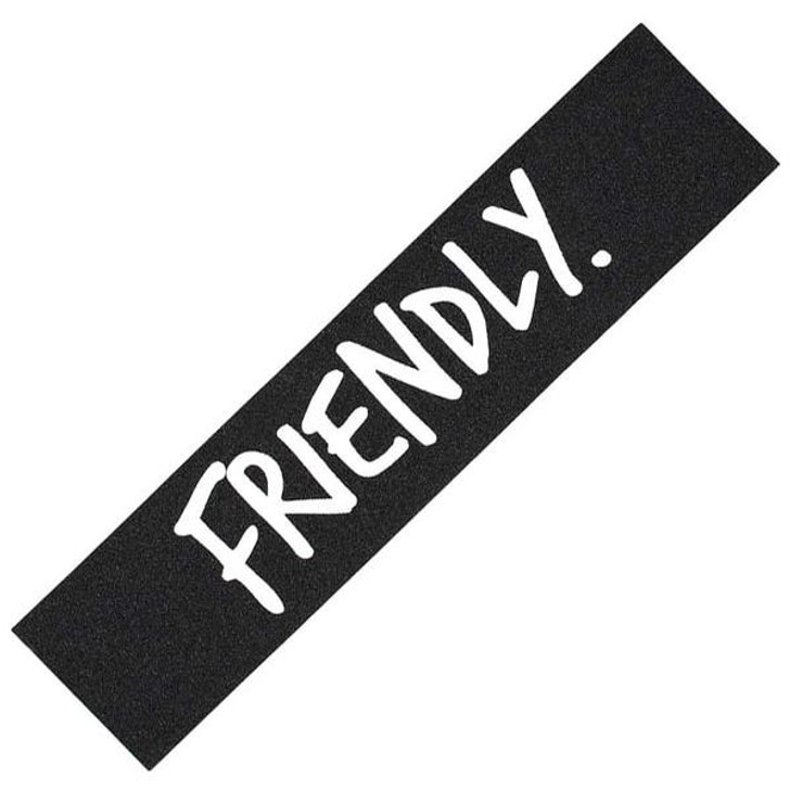 Friendly Griptape - Logo