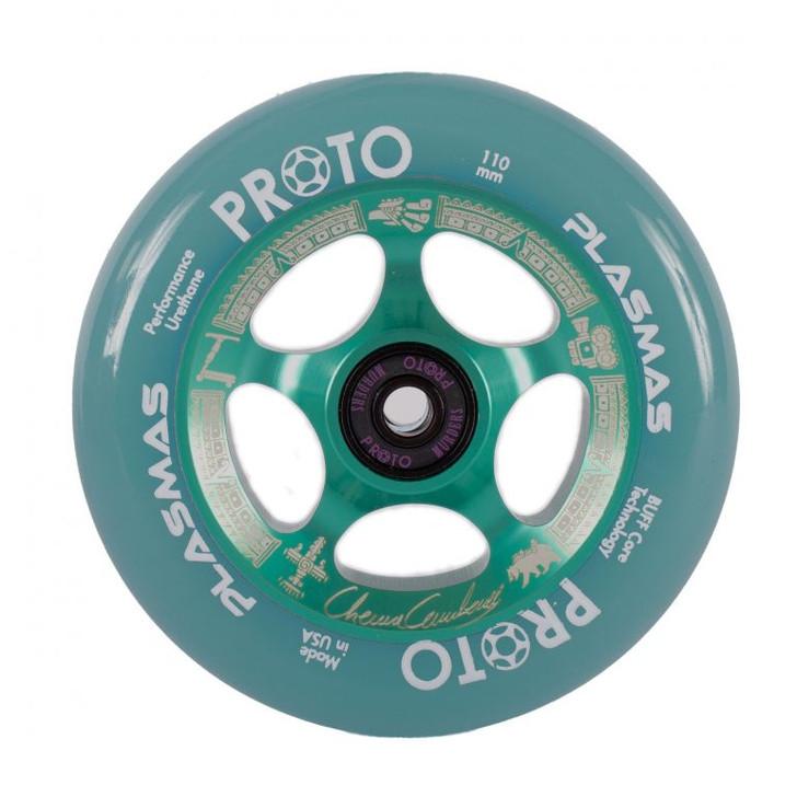 "Proto Plasma Chema Cardenas ""Relic"" Sig Wheel"