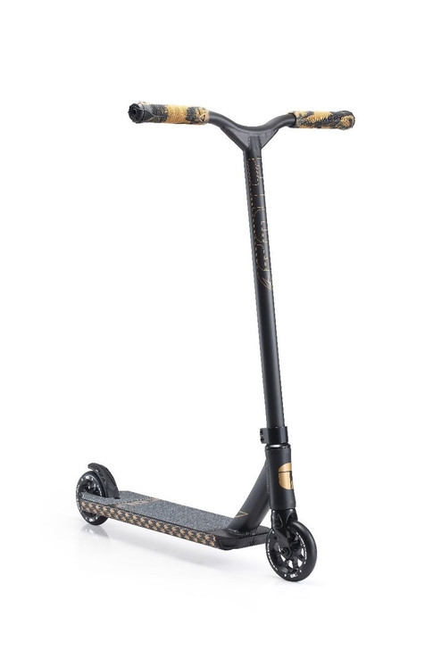 Envy Scooter - Colt S4 - Black
