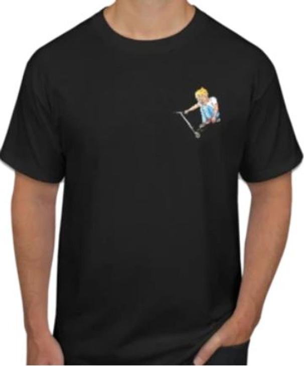 Aztek T-Shirt - Toboggan
