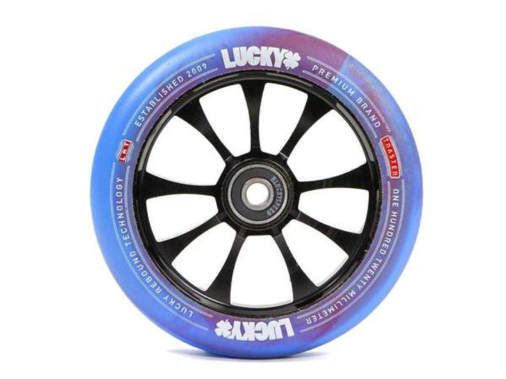 Lucky Scooter Wheel - Toaster 120mm