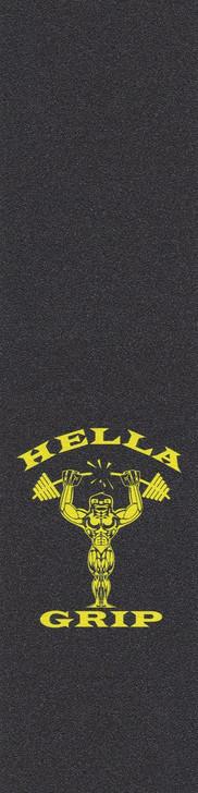 Hella Grip Griptape - Hella Yoked
