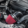 CTS TURBO B9 AUDI A4, AllRoad, A5, S4, S5, RS4, RS5 HIGH-FLOW INTAKE (6″ Velocity Stack)