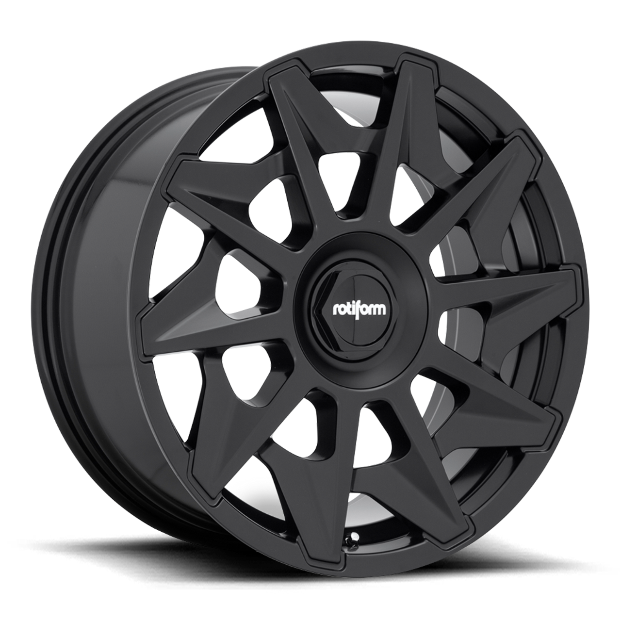 Rotiform CVT Cast