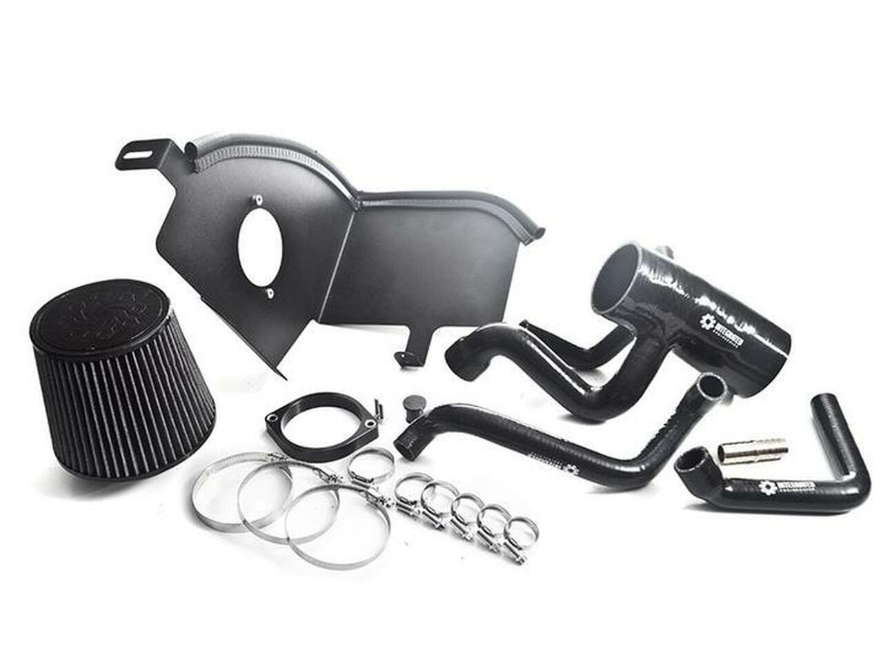 IE MK5 Rabbit & Jetta 2.5L Intake Manifold Cold Air Intake Kit