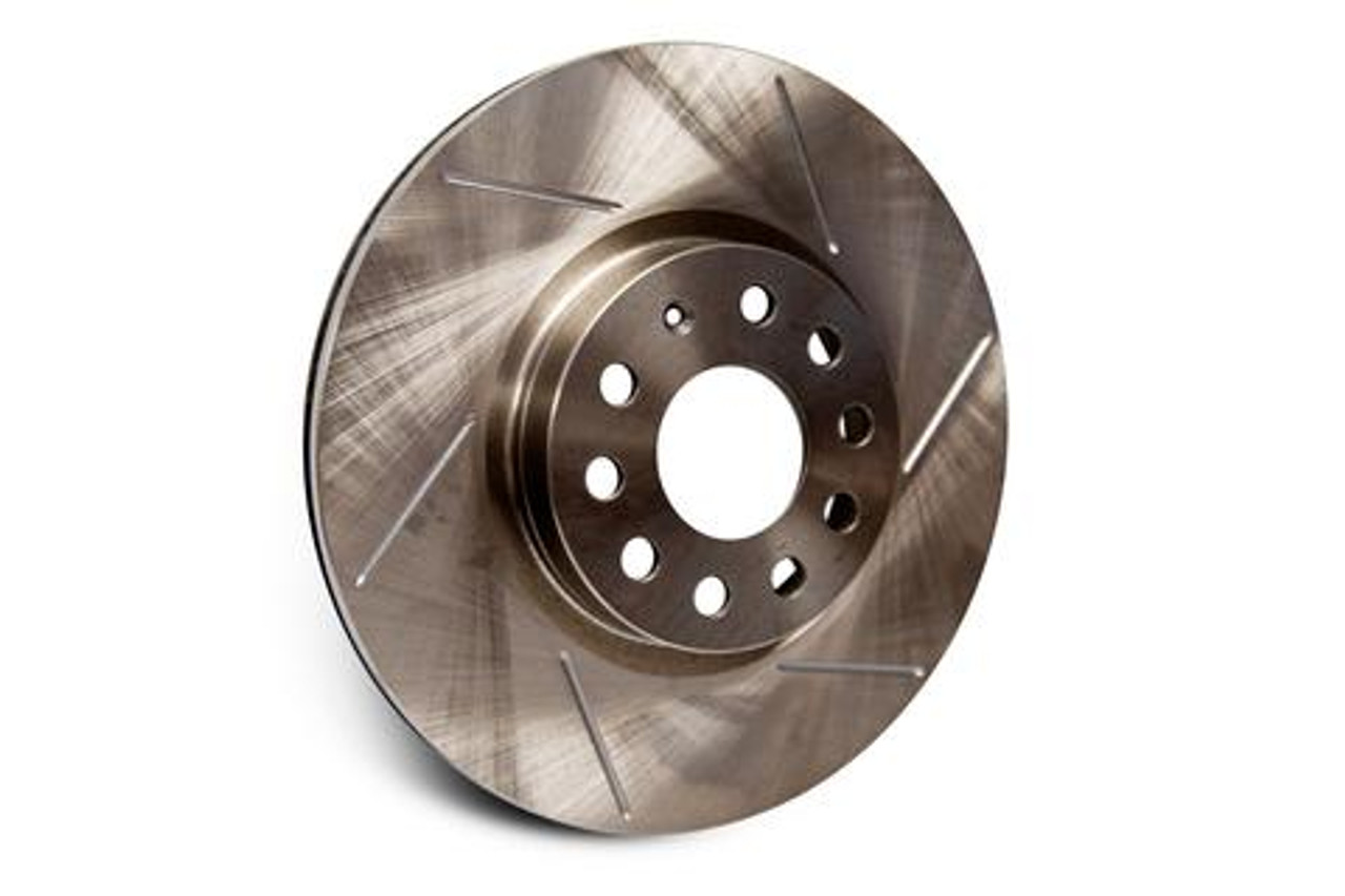 EMD Auto 312x25mm Front Slotted Brake Rotor (Pair)
