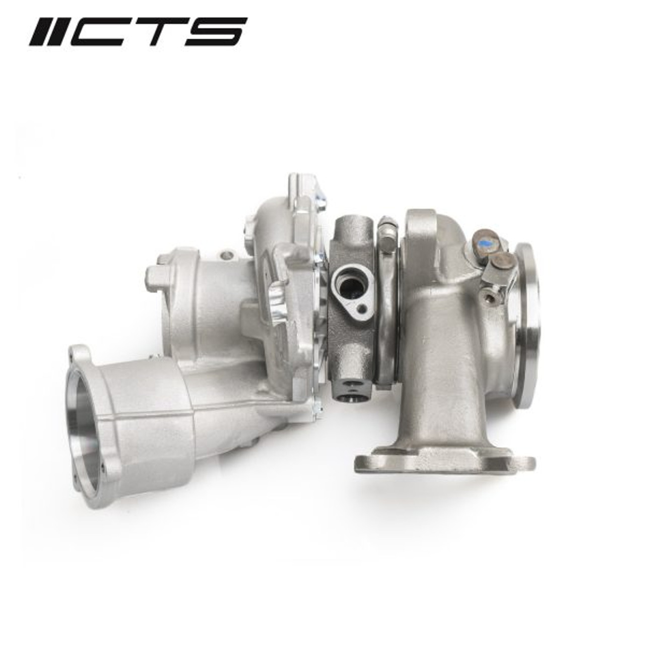 CTS Turbo IS38 Replacement Turbocharger for MQB Golf/GTI/Golf R, Audi A3/S3 (2015+)