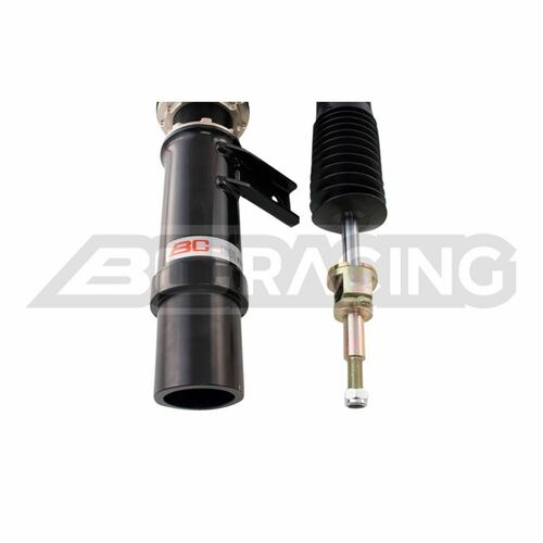 BC Racing BR-Series Coilovers for VW Tiguan 09-16