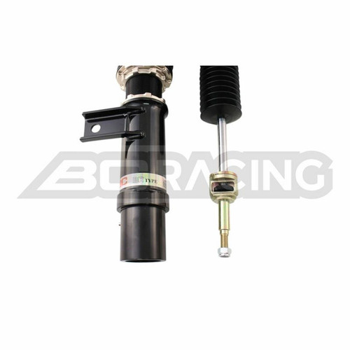 BC Racing BR Series Coilovers for Audi B8/8.5 Q5/SQ5