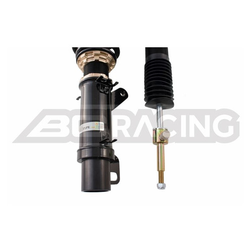 BC Racing BR Series 00-06 TT AWD Coilovers
