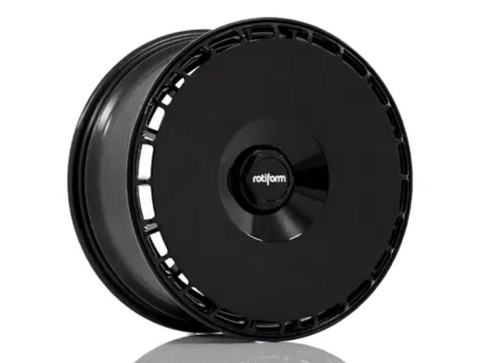 Rotiform Aerodisc  (priced each)