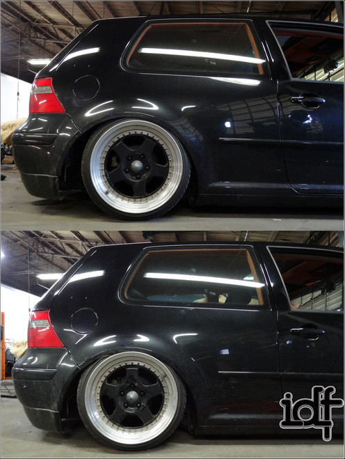 Innfab MK4 Rear Drop/Camber Plates