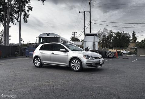 eMMOTION MK7 Golf MK7/7.5 Lowering Springs