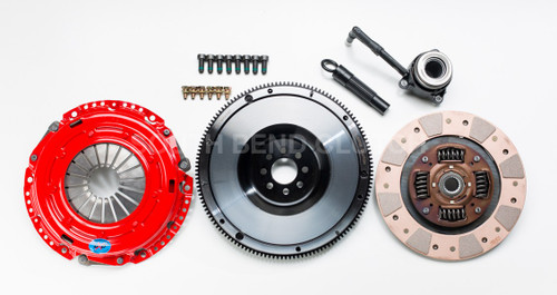 Mk7 GTI South Bend Stage 2 Clutch Kit w/Flywheel