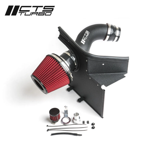 CTS Turbo Audi B8/8.5 3.0T S4, S5, Q5, SQ5 Air Intake