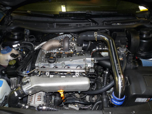 CTS Turbo Mk4 1.8T Big Turbo Kit
