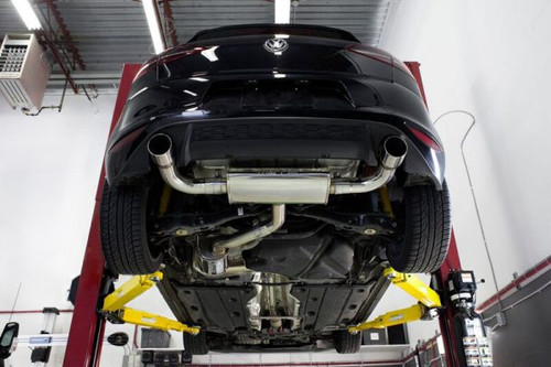 CTS Turbo MK7.5 GTI 3″ Cat Back Exhaust
