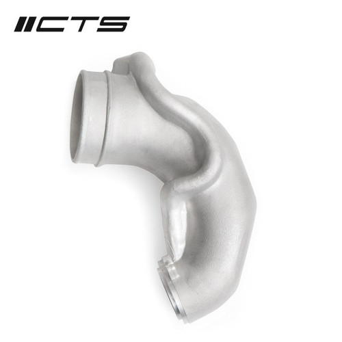 CTS Turbo 4″ Turbo Inlet Pipe for 8V.2 Audi RS3