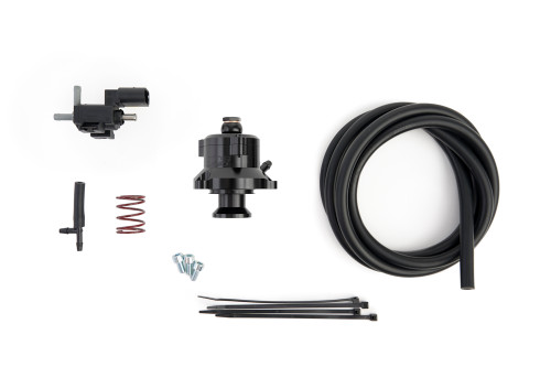 CTS TURBO Audi A4 B9 2.0T DV(DIVERTER VALVE) KIT