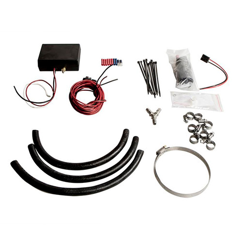 CTS Turbo FSI Auxiliary Low Pressure Fuel System