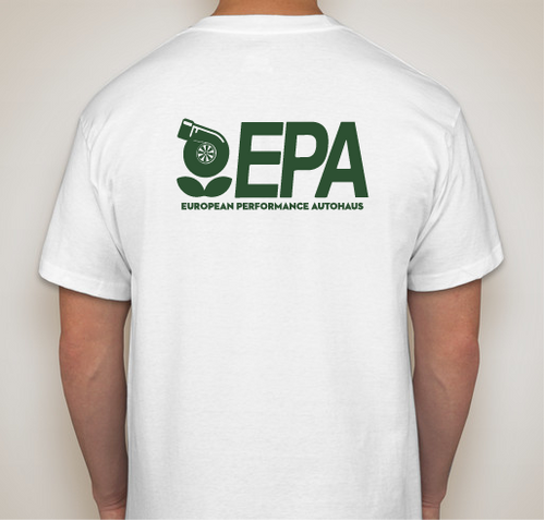EPA Turbo T-Shirt
