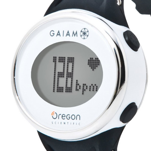 Gaiam Zone Trainer Watch and Heart Rate Monitor