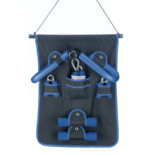 Family At Home Six Piece Fitness Set