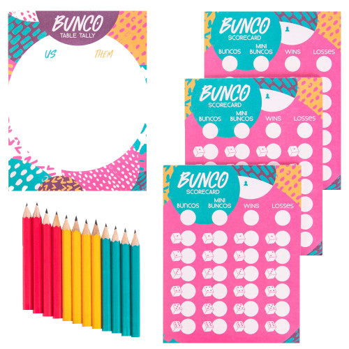 Bunco: A Very Social Game Age 8+