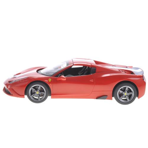 Red Ferrari 458 Speciale A Remote Control Car