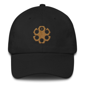 Kraken Cotton Cap