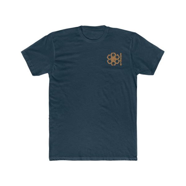 Midnight Navy Front