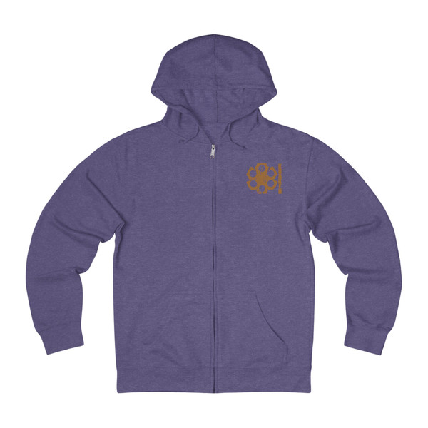 Kraken Ballistics Medium Weight Hoodie
