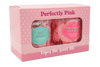 Perfectly Pink - Gift Set