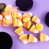 Candy Corn Puffs