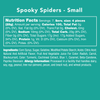 Spooky Spiders