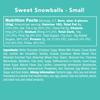 Sweet Snowballs